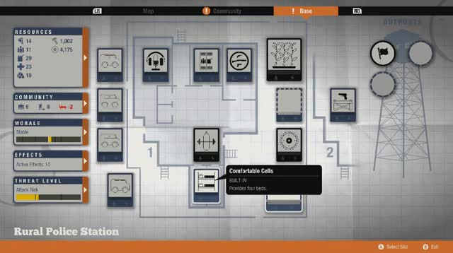 Watch and share State Of Decay - Base Management GIFs by Wes on Gfycat
