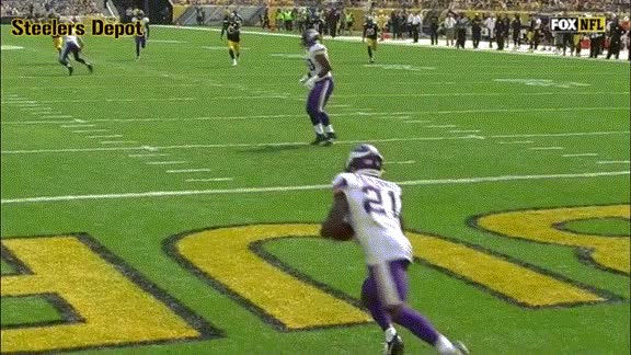 Watch and share Hilton-vikings-5 GIFs on Gfycat