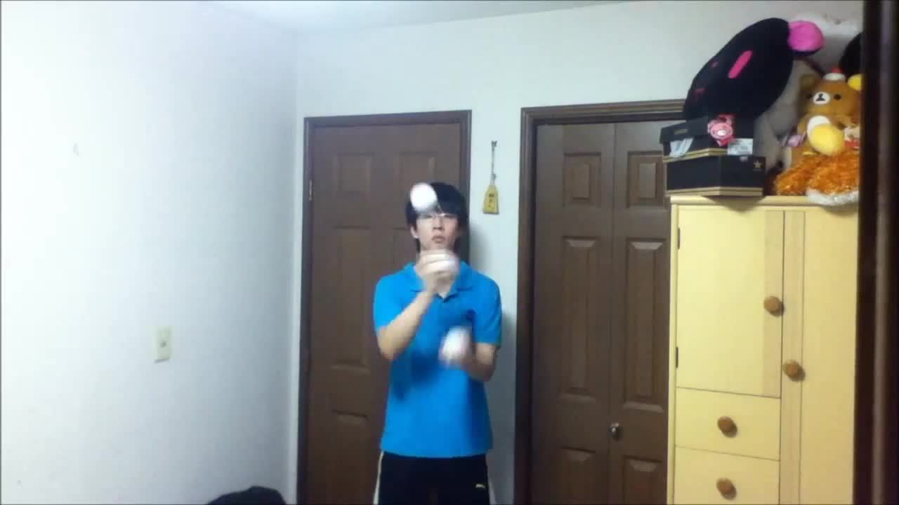 juggling, Trick Library 2 GIFs