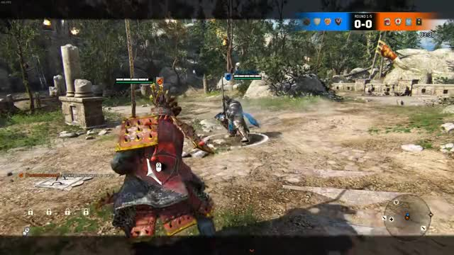 Watch and share For Honor GIFs by peridotsnumber1fan on Gfycat