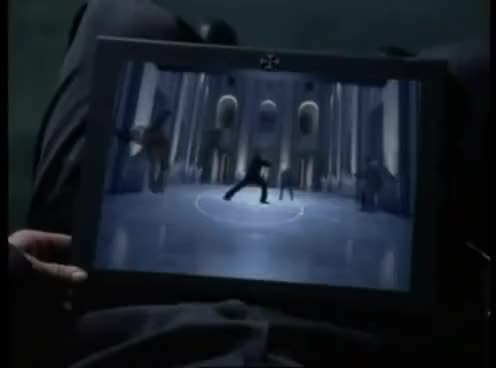 Watch Equilibrium : Cleric Training GIF on Gfycat. Discover more related GIFs on Gfycat