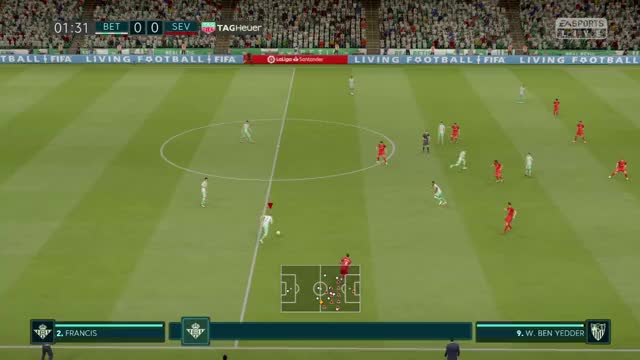 Watch FIFA19 GIF by @icep4ck on Gfycat. Discover more FIFA 19, fifa GIFs on Gfycat