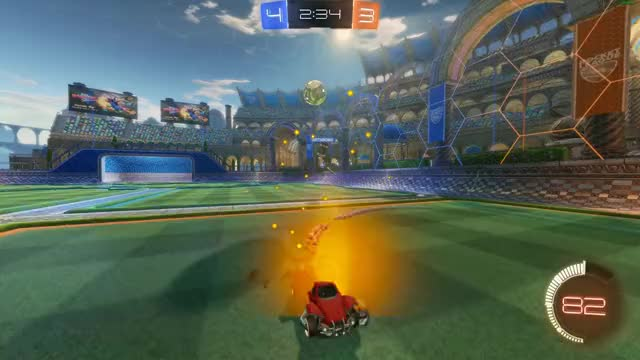 Watch and share Rocket League 2019.07.08 - 15.59.53.02 GIFs by Justin G. on Gfycat