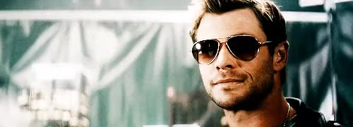 Watch and share Chris Hemsworth GIFs and I Cant Stop GIFs on Gfycat