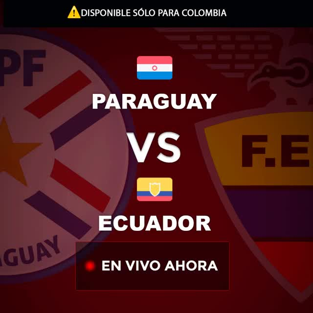 Watch Paraguay-Vs-Ecuador GIF by @caracolplay on Gfycat. Discover more related GIFs on Gfycat