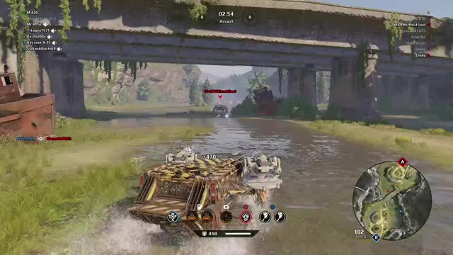 Watch and share Gamer Dvr GIFs and Crossout GIFs by Gamer DVR on Gfycat