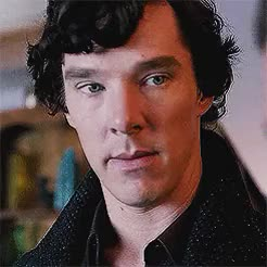 Watch and share My Favorite People GIFs and Sherlock GIFs on Gfycat