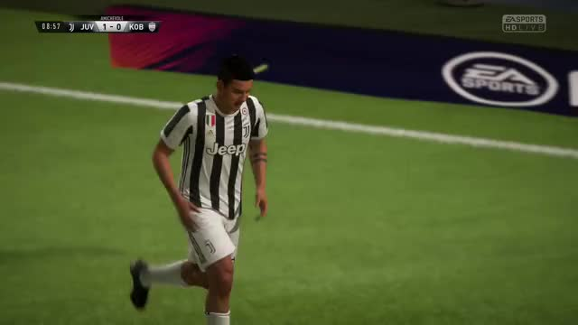 Watch and share Fifa18demo GIFs and Xbox Dvr GIFs by Gamer DVR on Gfycat