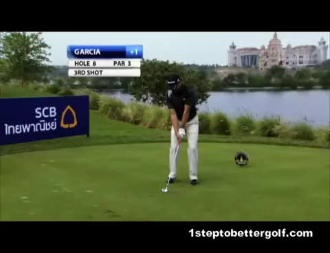 Watch and share Top 5 Club Throws By Professional Golfers GIFs on Gfycat