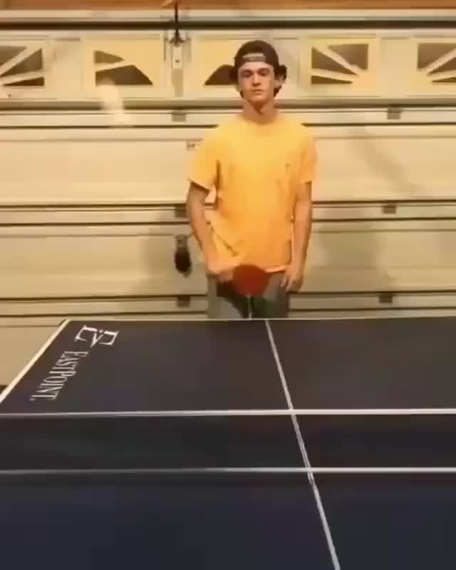 Watch and share Ping Pong GIFs by Ah Negão on Gfycat