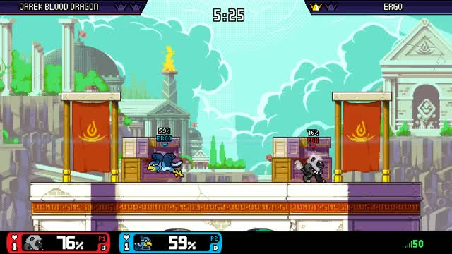 Watch and share Rivals Of Aether GIFs and Ergo GIFs by jarekblooddragon on Gfycat