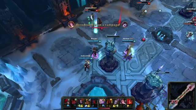 Watch Fiora tilter GIF on Gfycat. Discover more related GIFs on Gfycat