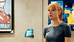 Watch and share Pepper Potts GIFs and 500plus GIFs on Gfycat