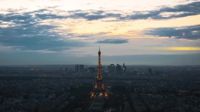 Watch and share Paris Eiffel Tower Timelapse GIFs on Gfycat