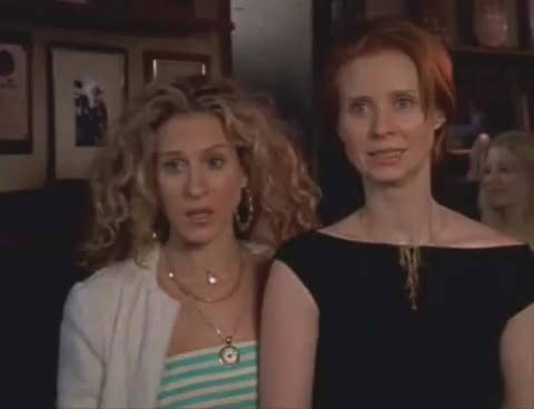 Watch sex and the city GIF on Gfycat. Discover more carrie, charlotte, drunk, island, miranda, samantha, satc, staten GIFs on Gfycat