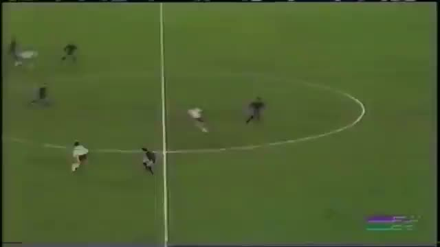 Watch STOICHKOV - CSKA v Barcelona, 1989 GIF on Gfycat. Discover more related GIFs on Gfycat