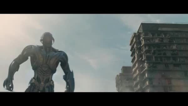 marvelstudios, Tons of Ultrons GIFs