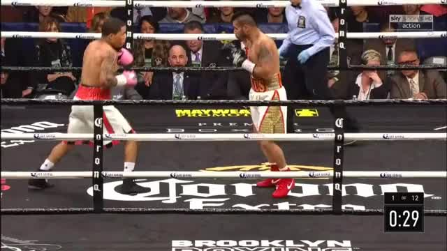 Watch Gervonta Davis showcases his counter punching ability GIF on Gfycat. Discover more boxing GIFs on Gfycat
