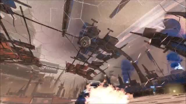 Watch and share The Wasteland Ghost Strikes Again! GIFs on Gfycat