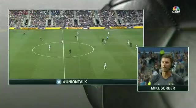 Watch and share Creavalle Doesn't Check To Pull Beckerman In GIFs by Evercombo on Gfycat