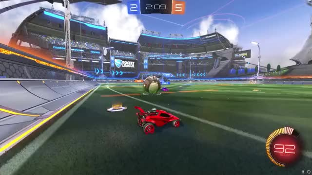 Watch BETTER-DRIBBLE GIF on Gfycat. Discover more RocketLeague GIFs on Gfycat