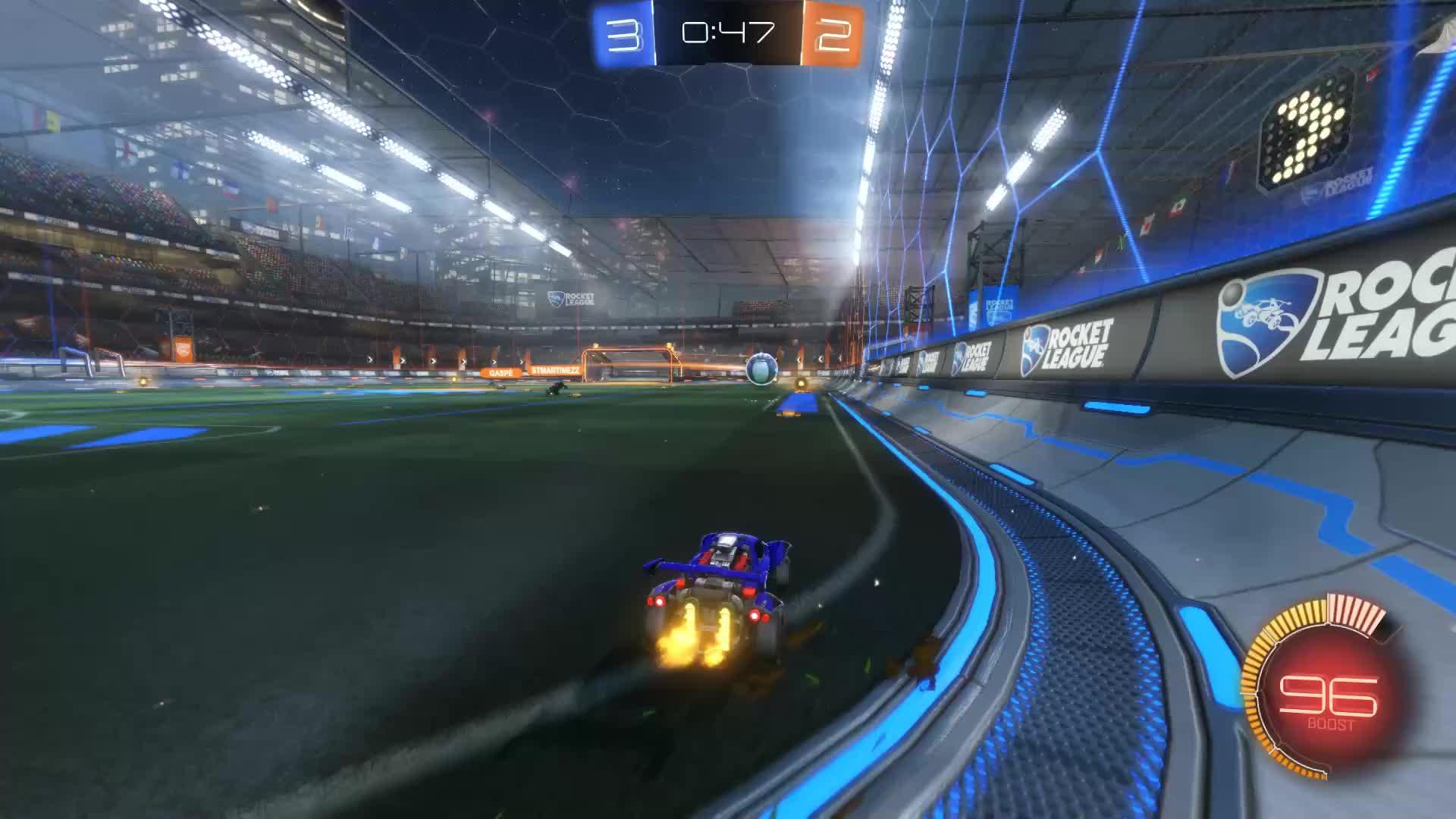 Fuck, Gif Your Game, GifYourGame, Goal, Rocket League, RocketLeague, Goal 6: Fuck GIFs