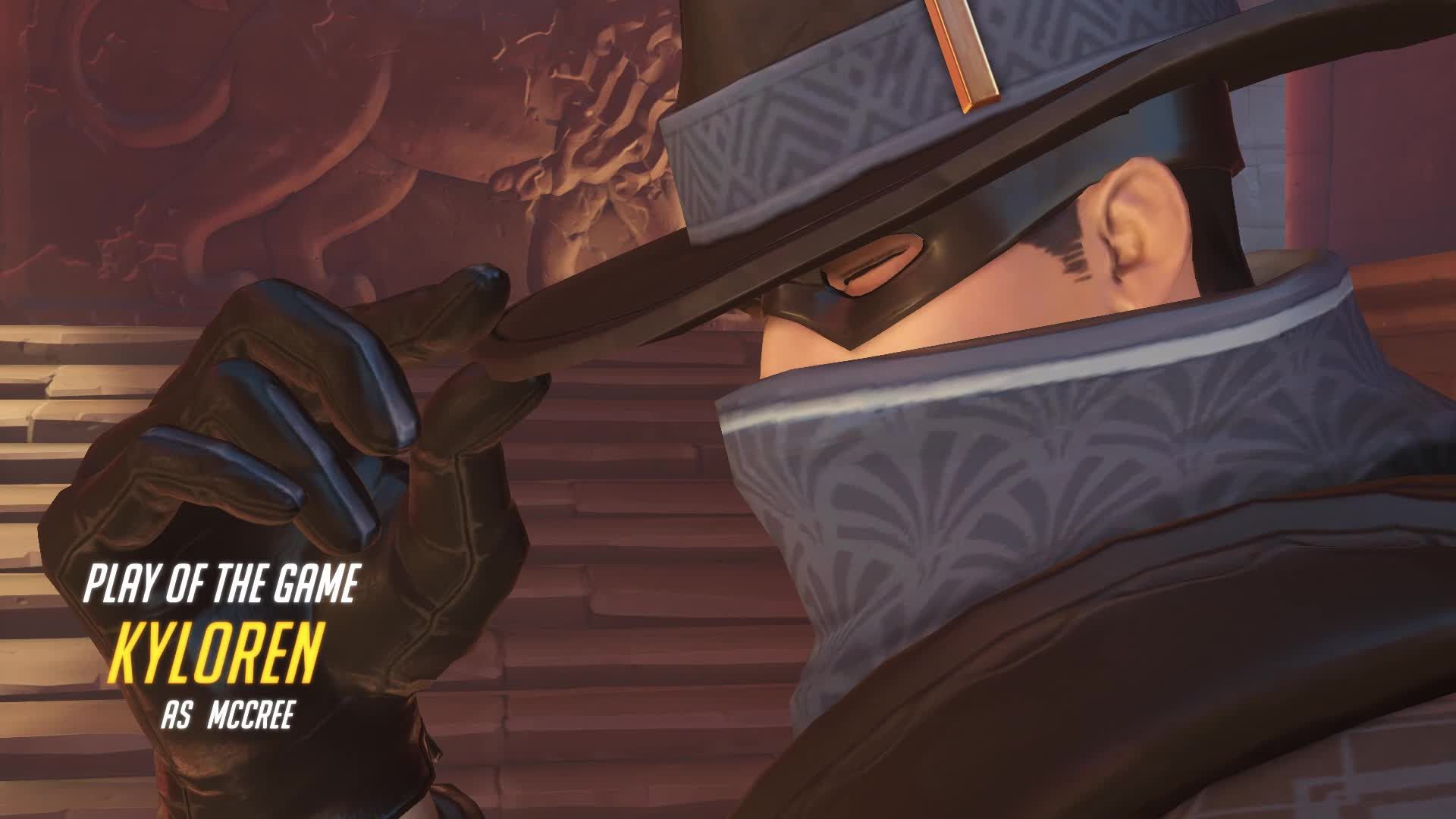 a, deathmatch, dm, female, game, highlight, kylo, kyloren, lemons, limes, mccree, of, overwatch, play, potg, ren, single, the, white, whitefemale, McCree Petra GIFs