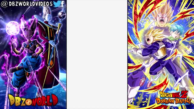 Watch and share Dragon Ball Z Dokkan Battle: Cataclysmic Orb GIFs by shadowmine1234 on Gfycat