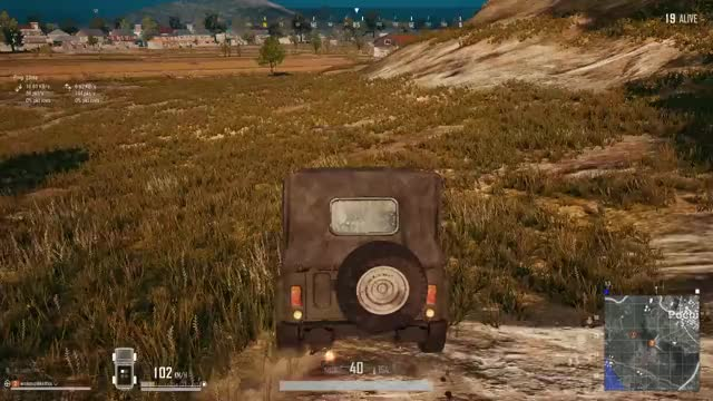 Watch Check out my video! PUBG | Captured by Overwolf GIF by overwolf on Gfycat. Discover more related GIFs on Gfycat