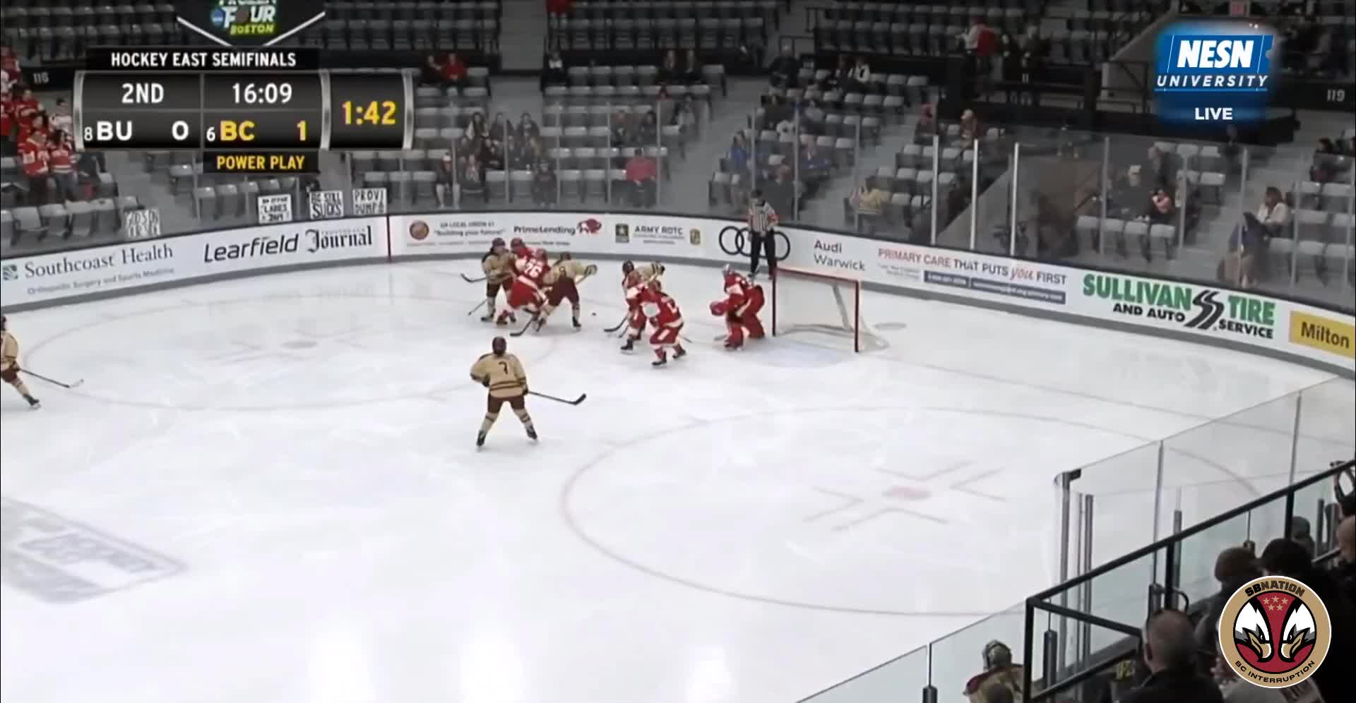 hockey, 2 Watts (W) BU 3/9/19 GIFs