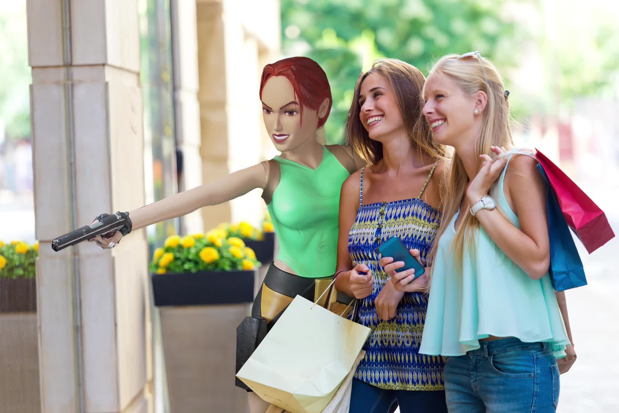 photoshopbattles, Shopping.ng GIFs