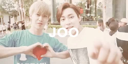Watch and share Cutie Pies GIFs and Sungjoo GIFs on Gfycat