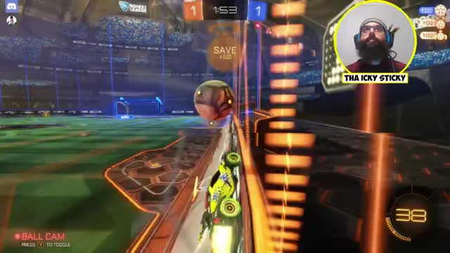 Watch and share Tha Icky Sticky Amazing Goal GIFs by Tha Icky Sticky on Gfycat