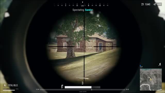 Watch and share Pubg GIFs by Sander Kemi on Gfycat
