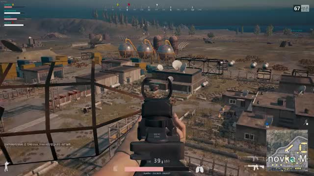 Watch and share PLAYERUNKNOWN'S BATTLEGROUNDS 2017.10.22 - 15.25.22.28.DVR.mp4 GIFs by kya2kc on Gfycat
