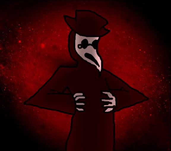 Watch and share Plague Doctor Rave (ENTIRE RAVE) By Shadowfan36 GIFs on Gfycat