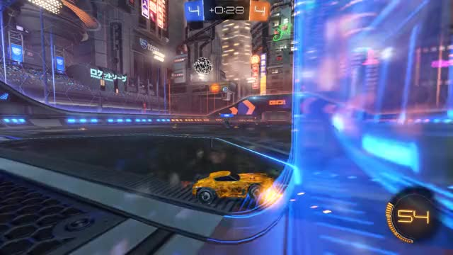 Watch Goal 9: Dogo GIF by Gif Your Game (@gifyourgame) on Gfycat. Discover more Gif Your Game, GifYourGame, Goal, Rocket League, RocketLeague, kimir GIFs on Gfycat