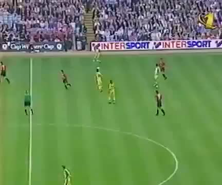Watch and share VIERI - Lazio Vs Mallorca, CWC 1998/99 GIFs on Gfycat