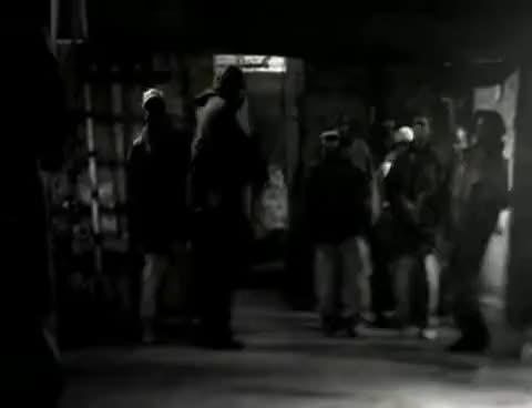 Method Man - Bring The Pain