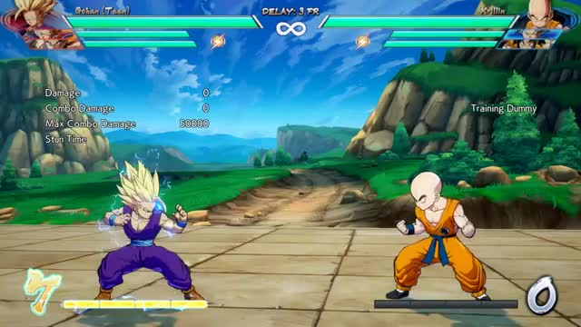 Watch and share DBFZ-One Off ToD GIFs on Gfycat