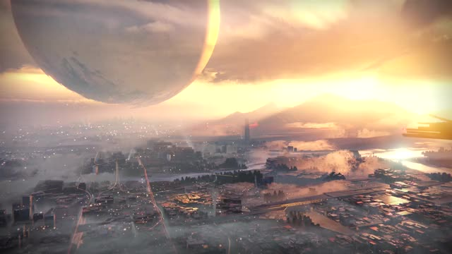 Watch and share Destiny The Game GIFs and Wallpaper Engine GIFs by Marcin Pajor on Gfycat