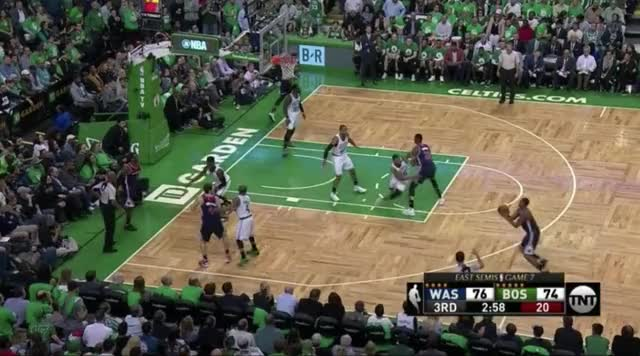 Watch and share Marcus Smart Closeout On Beal GIFs by @KevinOConnorNBA on Gfycat