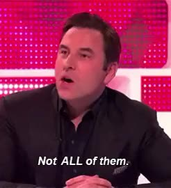 Watch and share David Walliams GIFs and Jack Whitehall GIFs on Gfycat
