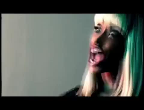 Watch and share Nicki Minaj GIFs on Gfycat
