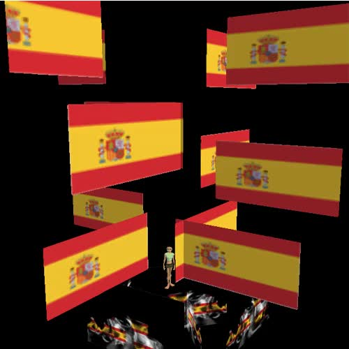 Watch and share Spain animated stickers on Gfycat