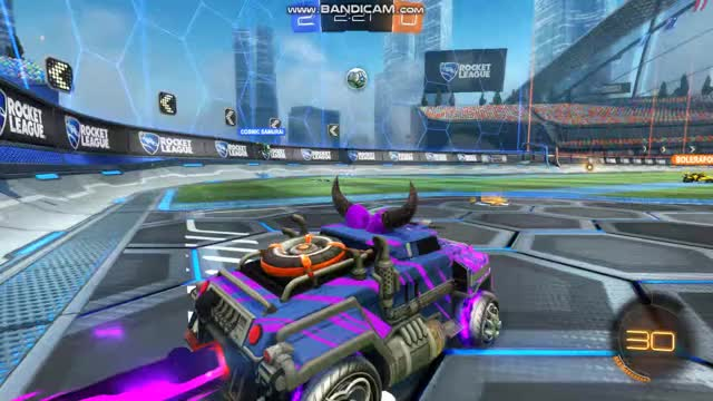 Watch and share RocketLeague 0115 GIFs on Gfycat