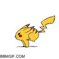 Watch and share Pikachu GIFs on Gfycat