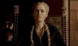 Watch this cersei lannister GIF on Gfycat. Discover more asoiafedit, by nat, cersei lannister, daenerys targaryen, doran martell, eddard stark, game of thrones, gif, jaime lannister, lena headey, original, theon greyjoy, ygritte GIFs on Gfycat