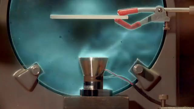 Watch and share Ultrasonic Levitation GIFs on Gfycat