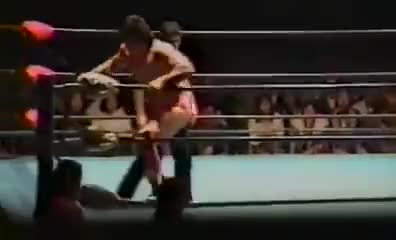Watch and share Njpw Entrances GIFs on Gfycat